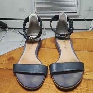Sperry sandals sz 9m